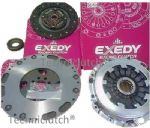 MITSUBISHI EVO 4 5 & 6 EXEDY RACING CLUTCH & FLYWHEEL